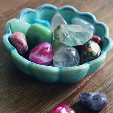 Crystal Healing Therapy In Trivandrum Kerala